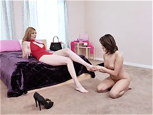 super hot babes play With Each Other
