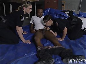 blondie cougar solo hd Cheater caught doing misdemeanor break in