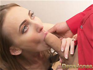 Dane Jones long gams long hair vamp climaxes