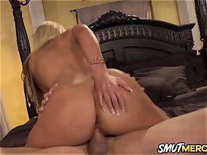 Phoenix Marie Lures in a nubile nasty stud