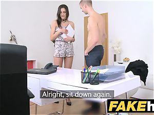 damsel Agent slender agent loves being covered in spunk