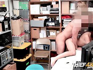 Emily s remorse wont save her from a rigid plumbing by insane officer