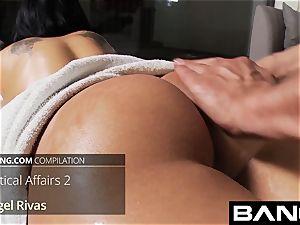 BANG.com: tight butt-hole Creampies