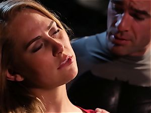 Supergirl Pt five Carter Cruise gets her boy