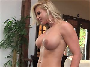 A little help from my friends part trio Maya Kendrick and Phoenix Marie
