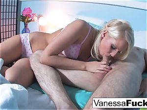 Vanessa Has Some wonderful cravings