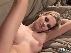 Wife's hubby watches Her bang a dude