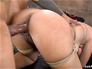 black sir fierce buttfuck drills asian marionette