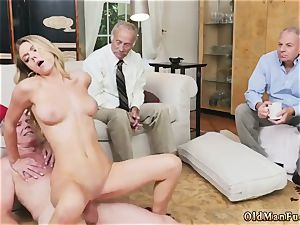 big boob light-haired brit nubile and job cumshot compilation Molly Earns Her Keep