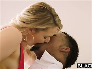 BLACKED Mia Malkova Gets predominated By two BBCs