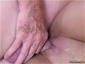 Real inexperienced wife rails After getting to know the boys better, she amazes even more