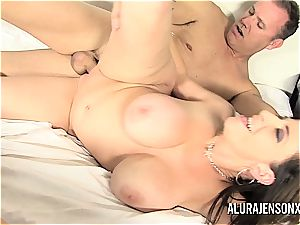 Alura Jenson Sara Jay Kimmy Lee in four way
